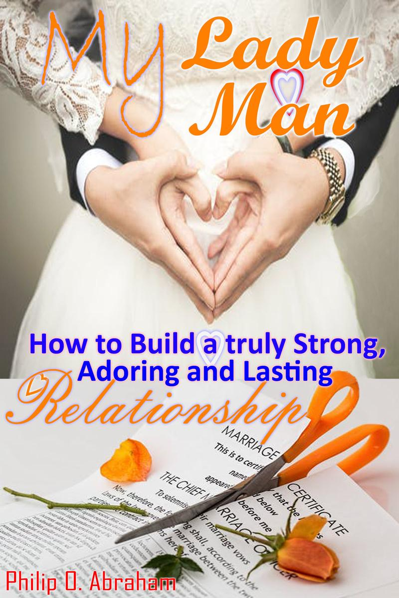 How to build a relationship with a man