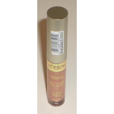 VERY RARE! L'OREAL COLOUR RICHE GLAZE Lip Gloss, VIP Pink #105 Limited Edition by L'Oreal