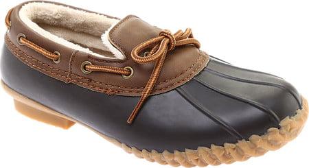 Jambu Women's Gwen Slip On Duck Shoes