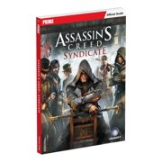 Assassin's Creed Syndicate: Official Strategy Guide