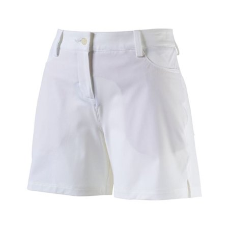 NEW Women's PUMA Solid Golf Short 5