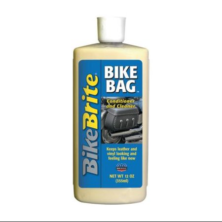 (Bike Brite Leather Conditioner)