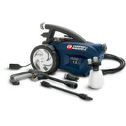 Campbell Hausfeld 1500 PSI Pressure Washer PW135002AV