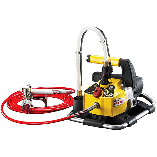Wagner 0515034 Pro Coat Airless Paint Sprayer 2800 Psi