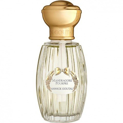 Annick Goutal Mandragore Poupre Perfume for Women, 1.7 oz EDT