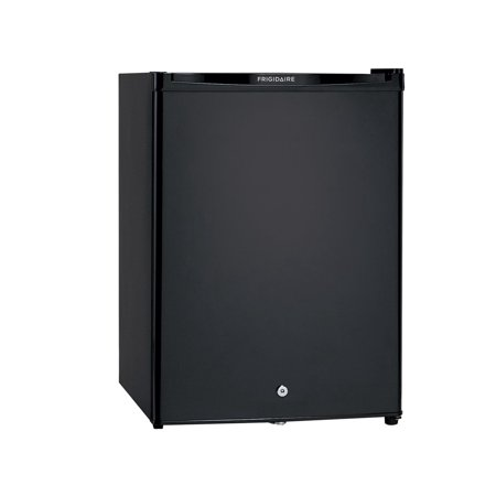Frigidaire FFPH25M4L 2.5 Cubic Foot Compact Refrigerator with SpaceWise Adjustab