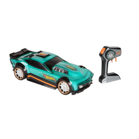 Hot Wheels Hyper Racer R/C - Drift Rod