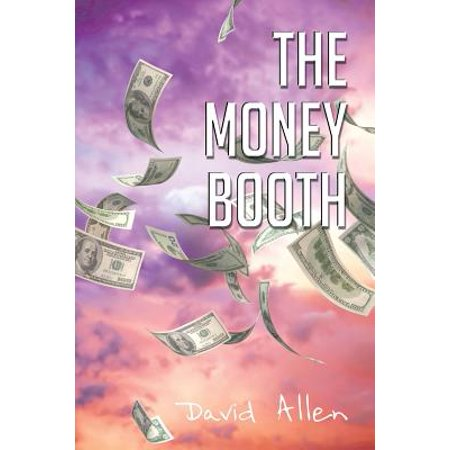 The Money Booth (Best Paint Booth For The Money)