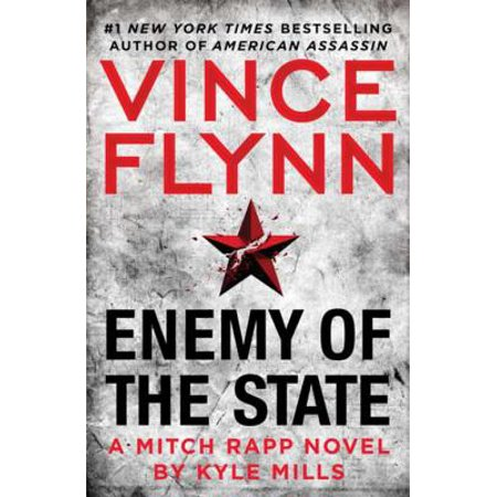 Enemy of the State - eBook