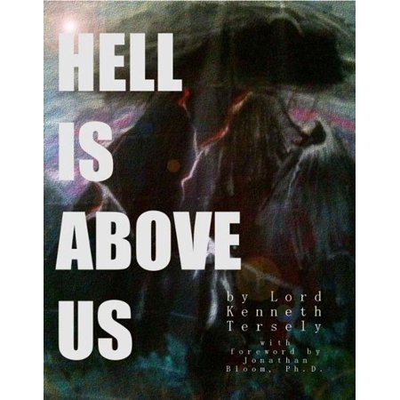 Hell Is Above Us - eBook