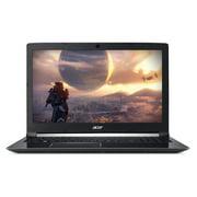 "Acer 15.6"" Aspire 7 Laptop Intel Core i7-8750H 2.20GHz 8GB Ram 1TB HDD Windows 10 Home - Refurbished"