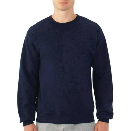 26f5f788a Your Choice Fruit of the Loom Men s Fleece Crew Sweatshirt or Bottom Pant