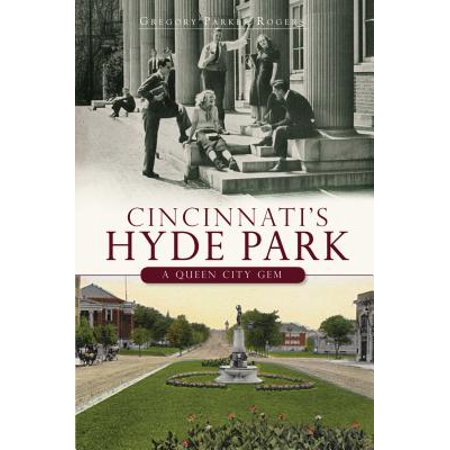 Cincinnati's Hyde Park : A Queen City Gem](City Of Buena Park Jobs)