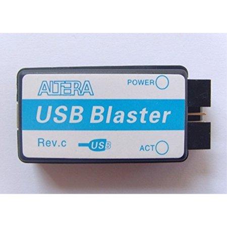 ALTERA USB Blaster ByteBlaster II CPLD FPGA Download Cable JTAG Chain  Debugger