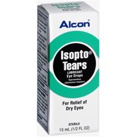 Isopto Tears Solution, 15 ml