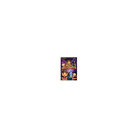 Nick Jr. Favorites: Happy Halloween (Full Frame) (Nick Com Halloween Episodes)