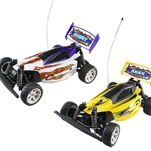 Personalized Hot Wheels High Performance Remote Controlled Flashfire