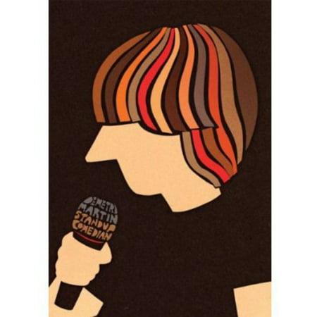Standup Comedian (DVD + CD)