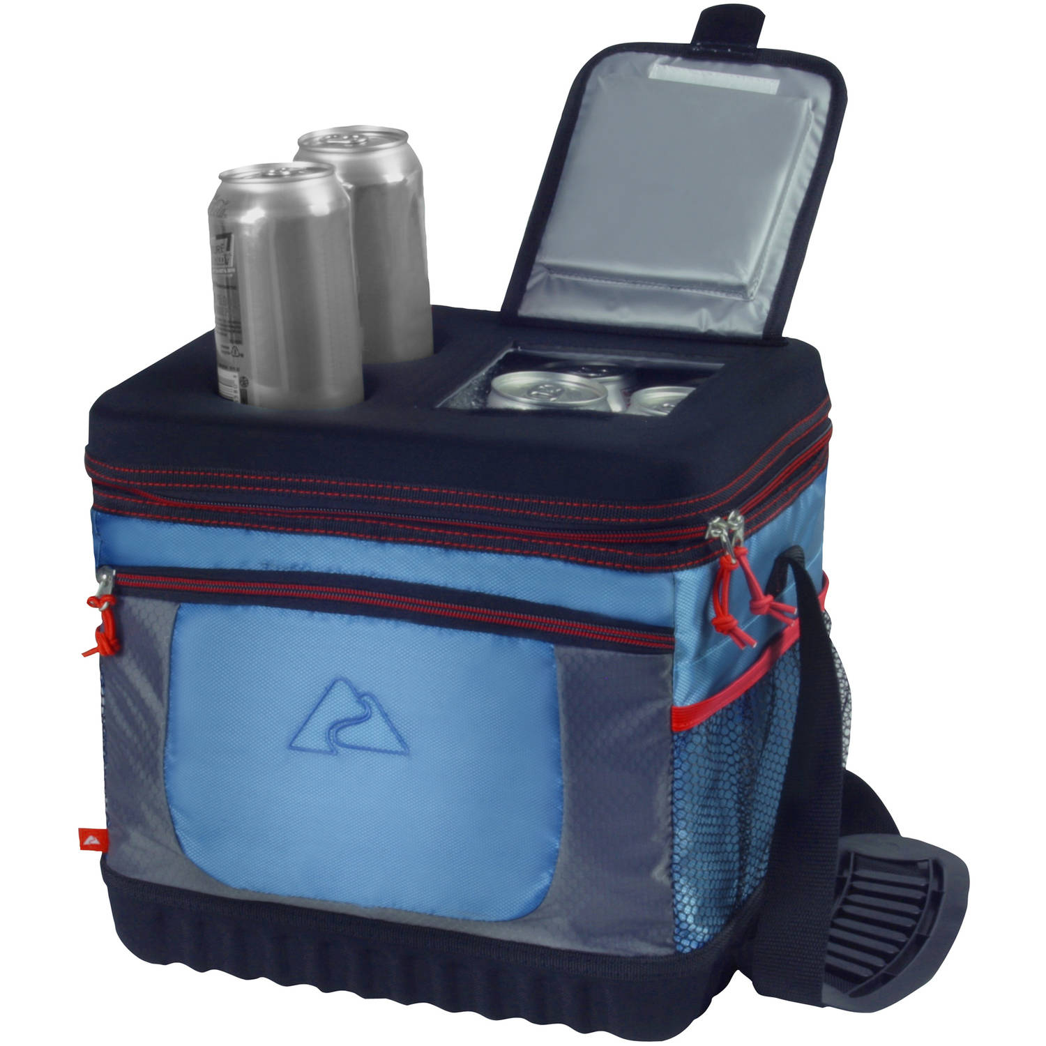Ozark Trail 18-Can Extreme Cooler, Blue