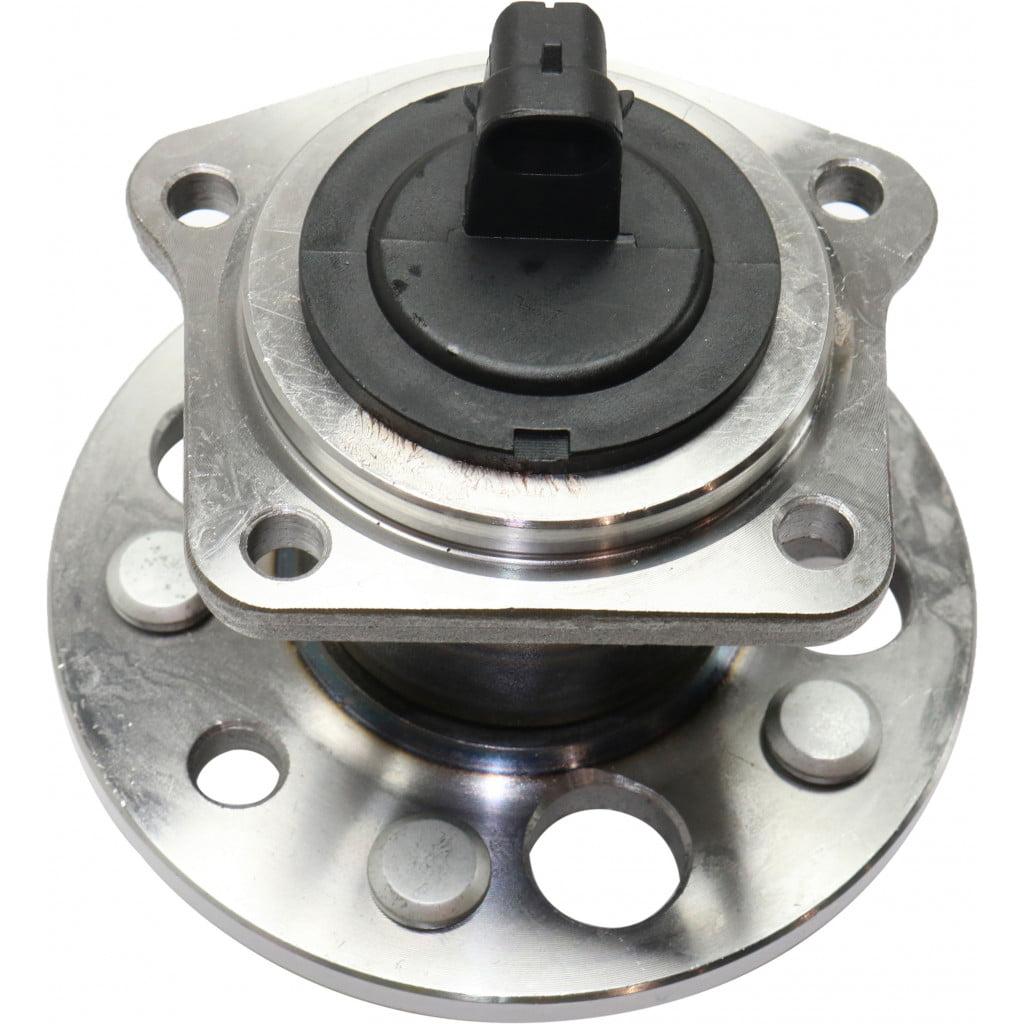 512041 Rear Wheel Hub Bearing For 1998-2003 Toyota Sienna w// ABS New Premium