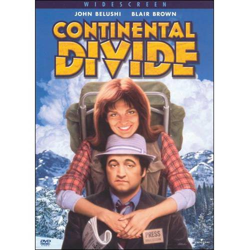 Continental Divide (Widescreen)