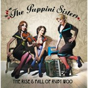 The Rise and Fall Of Ruby Woo (CD)