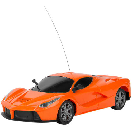 R/C Force Lamborghini Electric Remote-Control European Sports Car