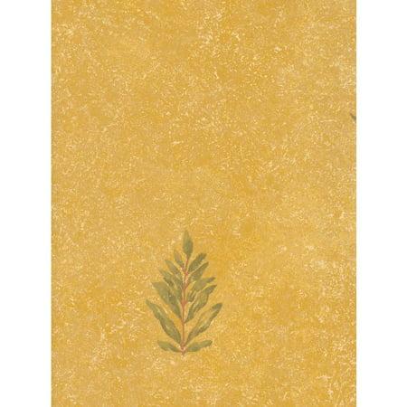 Steves Wallpaper Thibaut Palladio Golden Flora Double Roll Designer