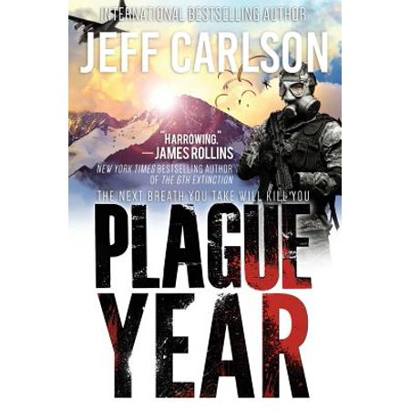 Plague Year by
