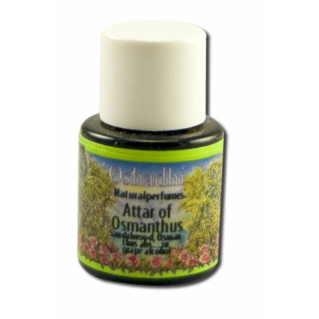 Oshadhi - Perfumes - Attar of Osmanthus 5 mL