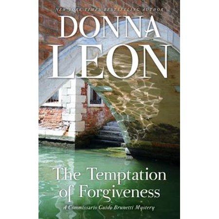 The Temptation of Forgiveness - eBook (The Road To Forgiveness Ebook)