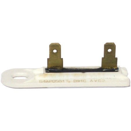 NAPCO N3399849 Dryer Thermal Fuse Whirlpool R 3399849