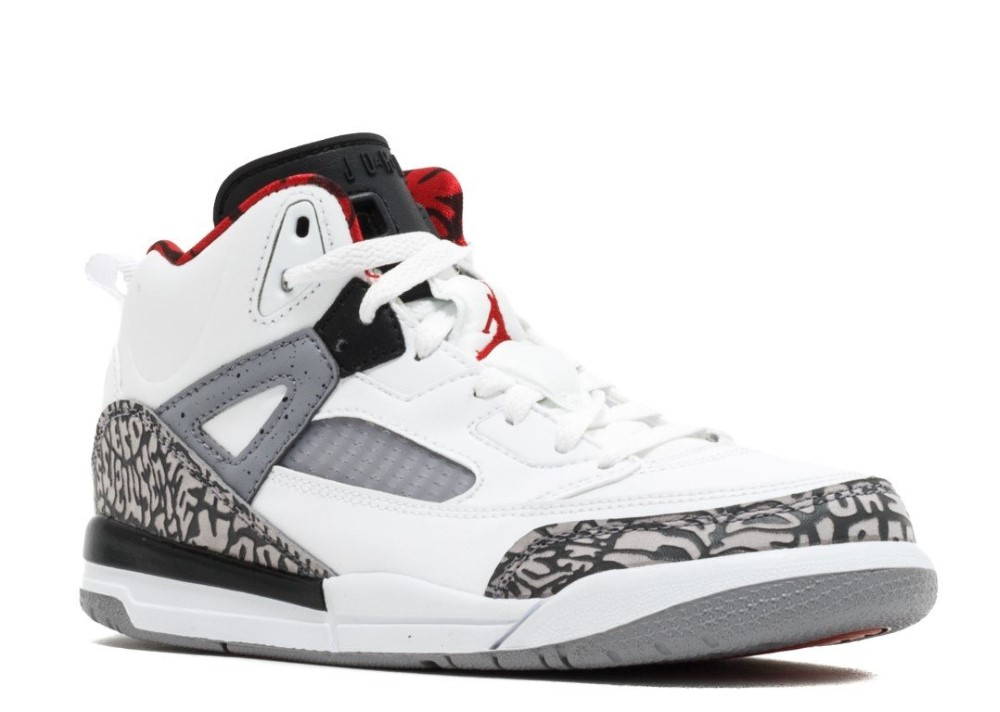 Air Jordan - Unisex - Jordan Spizike Bp