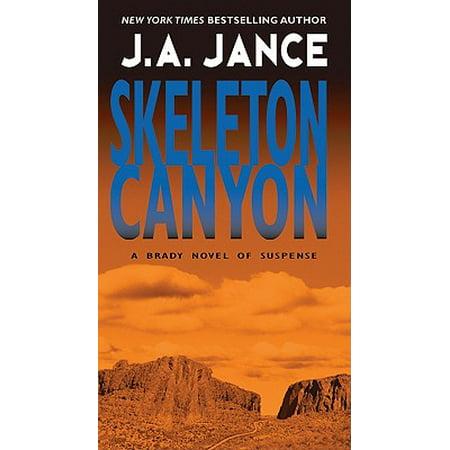 Skeleton Canyon](Build A Skeleton)