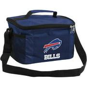 Buffalo Bills 6-Pack Kooler Tote - No Size