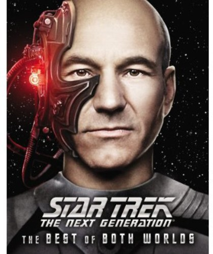 Star Trek: The Next Generation - The Best Of Both Worlds (Blu-ray)