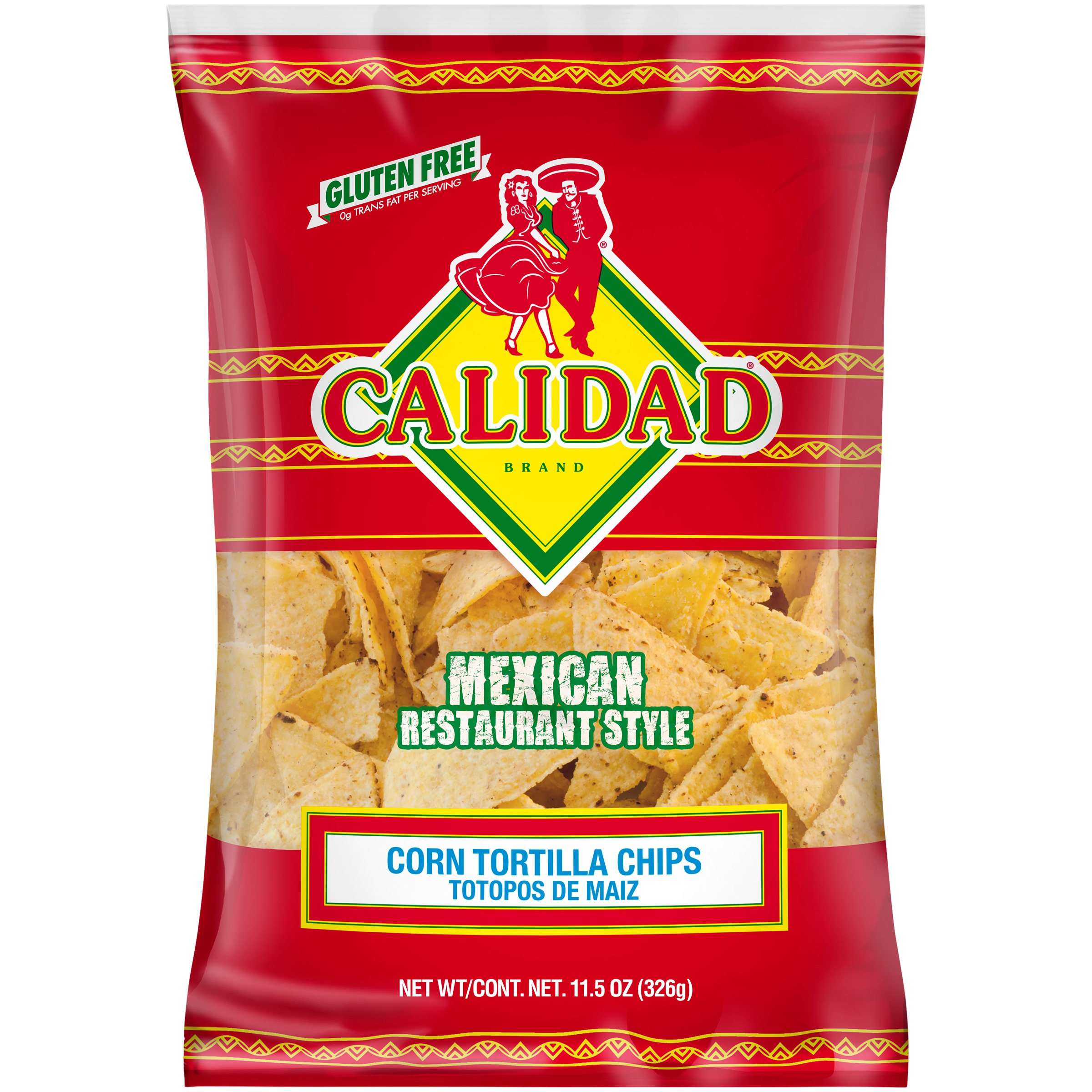 brands of tortilla chips