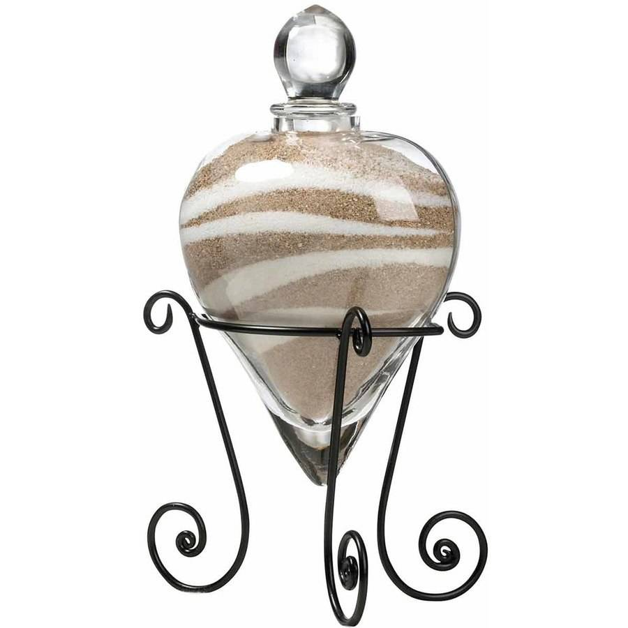 Heart Unity Vase with Stand