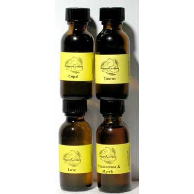 Wisdom Aromatherapy (Egyptian Musk Aromatherapy Scented Oil Increase Your Wisdom Blessings Strength 1 oz Bottle)