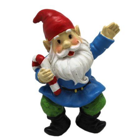 Christmas Elf Shelf Sitting Figure: Red, Blue and Green Outfit - By Ganz](Next Elf Outfit)