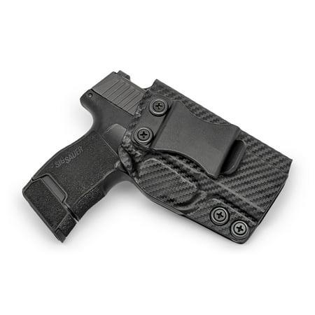 Concealment Express: Sig Sauer P365 KYDEX IWB Gun