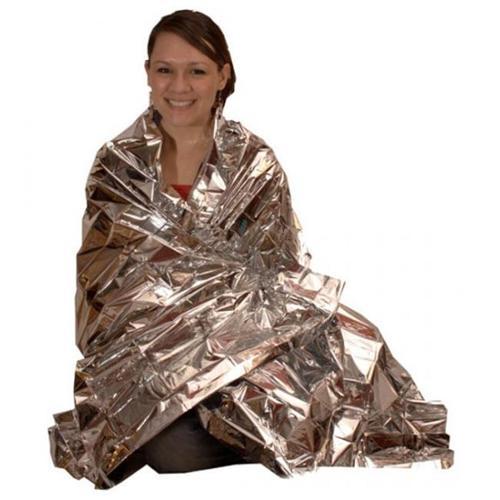 Guardian Survival Gear SWBL Emergency Blanket
