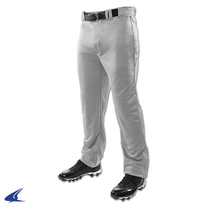 Wilson Men/'s P200 Relaxed Fit Warp Knit Pant Baseball Adult Pants WTA433000