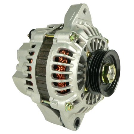 DB Electrical AMT0169 New Alternator For Chevy Tracker 2.5L 2.5 01 02 03 04 2001 2002 2003 2004 30026479, Suzuki Vitara 04 2004 13950 30026479 30027273 31400-67D00 31400-67D01 A5TA7291ZC 1-2500-01MI