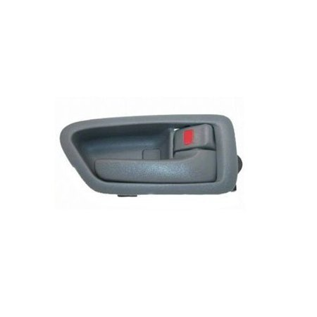 #B551 69205AA010B0 97-01 69205-AA010-B0 Toyota Camry Gray Replacement Passenger Side Inside Door Handle 97 98 99 00 01 By -