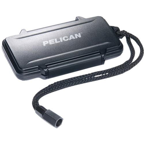 Pelican Crushproof/Water-Resistant Rigid Sports Wallet