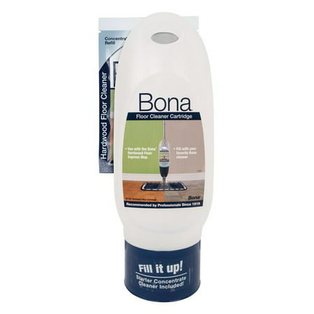 Bona Pro Series Hardwood Floor Cleaner Refill Cartridge