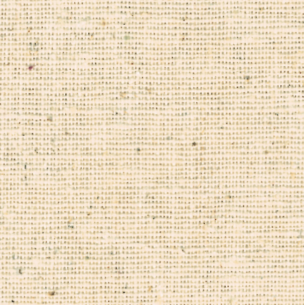 "Unbleached Osnaburg 45"" Wide Cotton, 25 yd, Natural"