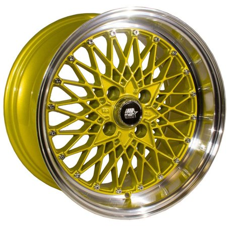 MST Wheels - MT16 15