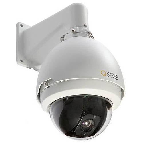 Q-see Qd54231z Indoor/outdoor Speed Dome